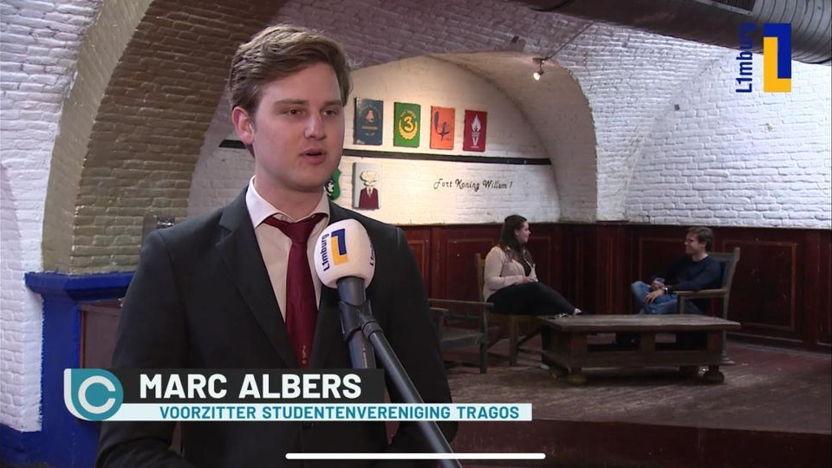 De gevolgen van het coronavirus op het Maastrichtse studentenleven